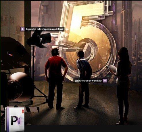 《Adobe Premiere Pro CS5基础视