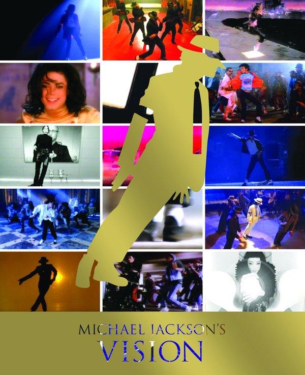 [迈克尔·杰克逊:影像典藏][DVDISO/17G]