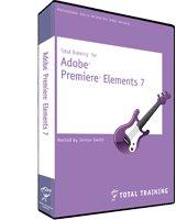 《Adobe Premiere Elements 7 初级与中级教程》(Total Training Adobe Premiere Elements 7 DVD)[光盘镜像]