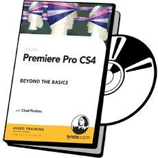 《Premiere Pro CS4 超越基础》(Premiere Pro CS4 Beyond the Basics)Chad Perkins 主讲[压缩包]
