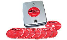 《20000个游戏娱乐音效素材库》(Sound Ideas The SFX Kit CD1-8 WAV SCD)[光盘镜像]
