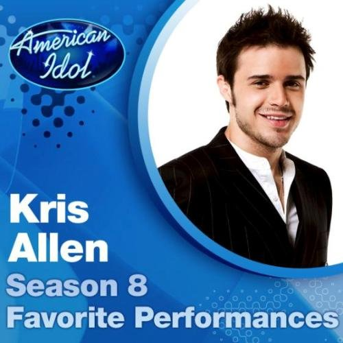 Kris Allen Brand New Shoes Raras