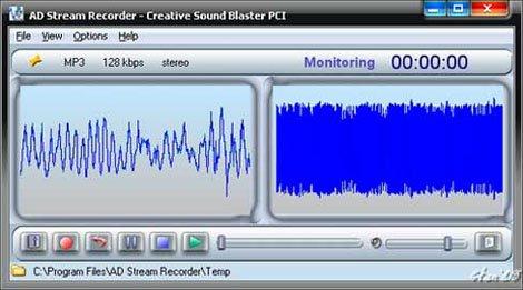 Adrosoft ad stream recorder v4 3 3laxity