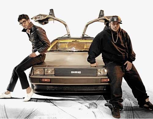 Chromeo DJ-Kicks