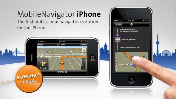 《Navigon-iPhone导航软件》(Navigon.North.America)v1.3.0[压缩包 ...