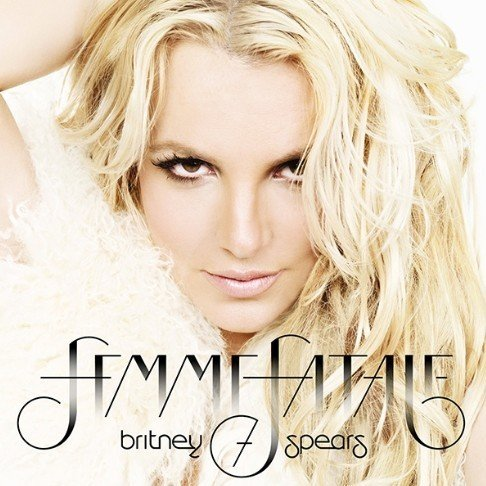 Britney Spears-《Femme Fatale [Deluxe Edition]》[FLAC]2011