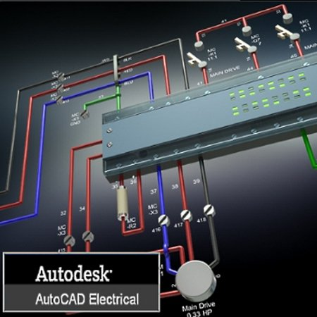 请立即选用autocad electrical