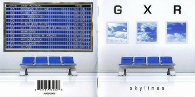 GXR - Skylines