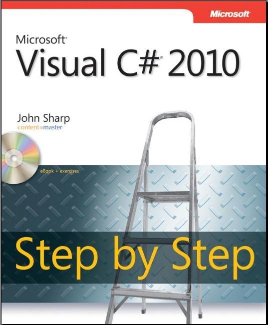 《Visual C#2010从入门到精通》PDF图书免费下载
