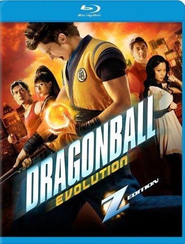 七龙珠/【影片原名】Dragonball Evolution...