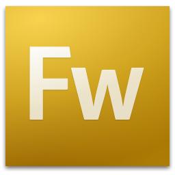 Adobe Fireworks是Adobe推出的一款网页作图软件,软件可以加速 ...