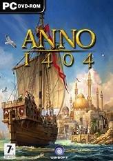 2009最新单机游戏《大航海世纪 ANNO 1404》完整硬盘版+正式破解补丁