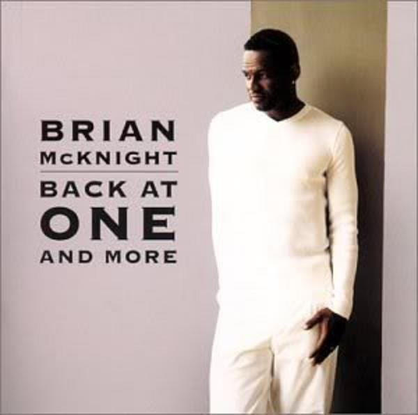 brian mcknight -《back at one and more》[ape]