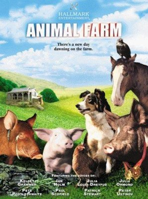 《动物农庄》(animal farm)tv版[dvdrip]