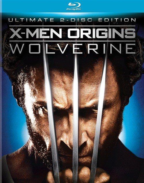X战警前传:金刚狼[1080p]
