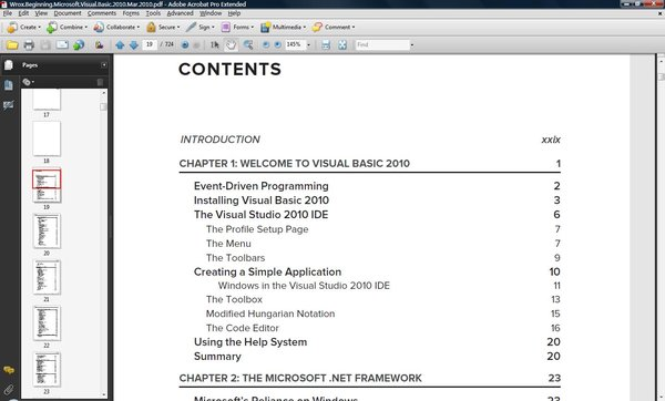 Wrox Visual Basic 2010beginning Microsoft