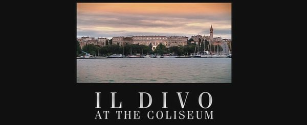 Il divo at the coliseum xvid dvdrip verycd - Il divo at the coliseum ...