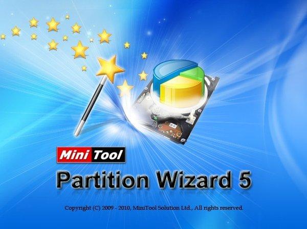 Вам необходим Русификатор для minitool partition wizard home edition : быст