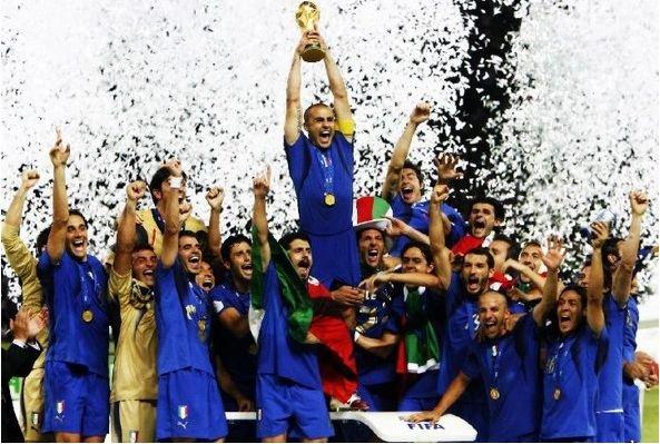 2006世界杯法国全记录 FiFA World Cup 2006