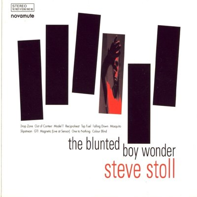 The Blunted Boy Wonder - Remain In Light