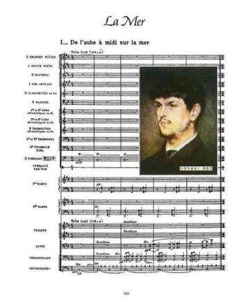 管弦乐队总谱+分谱