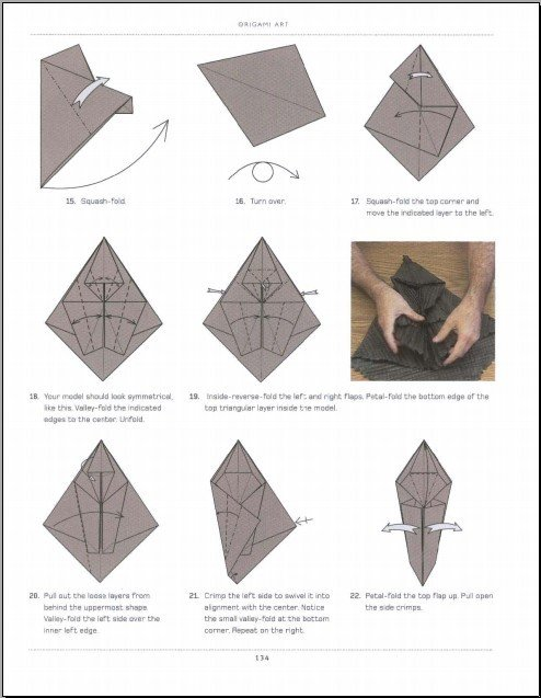 �����������origamido�����������15��������origami art 15 exquisite