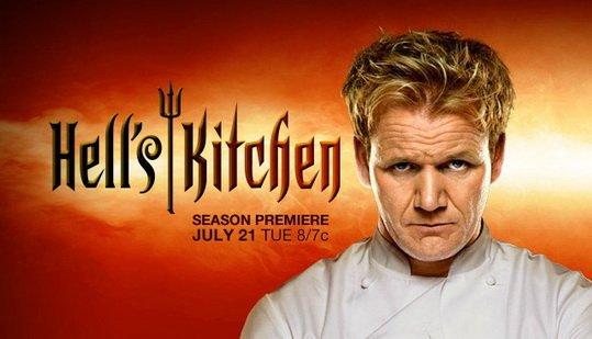 地狱厨房 第六季 Hell Kitchen 6 更新到第9集