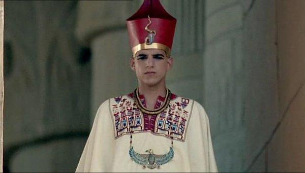《古代埃及人》