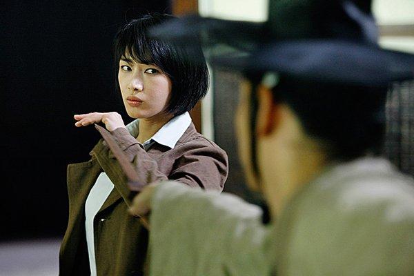 《田禹治》Jeonwoochi DVDRip含字幕