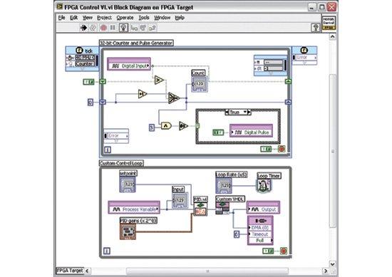《ni系列电子电路设计软件》(ni labview v8.6.1)[光盘镜像]