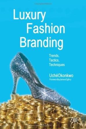 Uche Okonkwo Luxury Fashion Branding