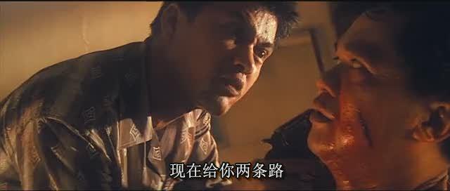 跛豪(bo hao) - 电影图片 | 电影剧照 | 高清海报