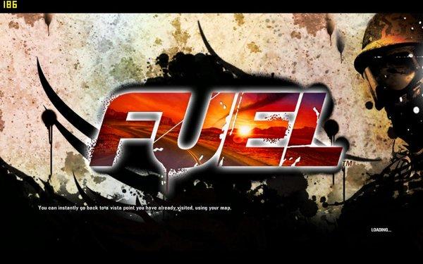 燃料(FUEL)完整硬盘版下载 - 超酷的赛车游戏!