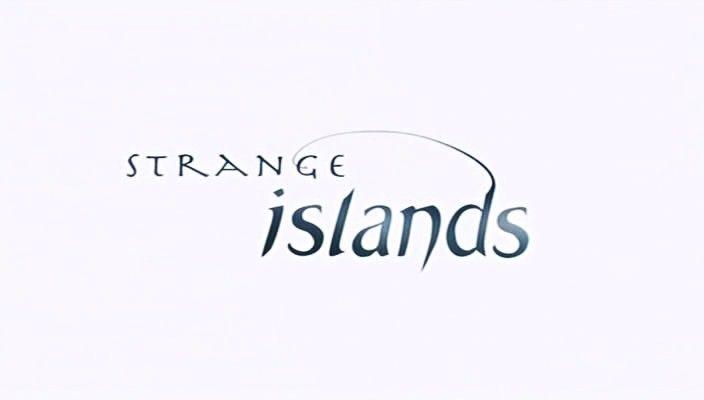 5-奇怪的岛屿.