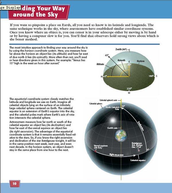 《看得见的天文【自学系列】》(Teach Yourself Visually Astronomy)[PDF]-简介及