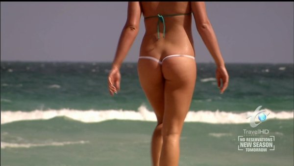 世界最性感海滩的排名依据
