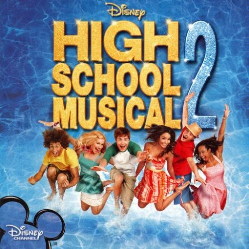 High School Musical 2 Original Soundtrack