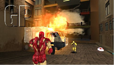 钢铁侠2 Iron Man 2 欧版