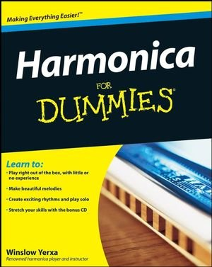 harmonica basics for dummies pdf