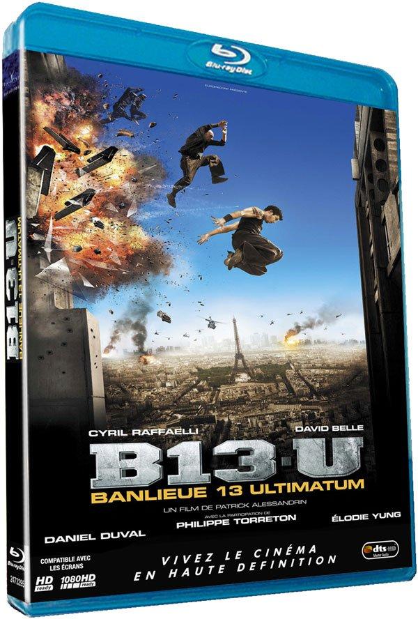 暴力街区2:终极DVD中英字幕欧美09最新动作大片