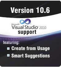 《Visual Studio插件》(Whole Tomato Visual Assist X)v10.6.1859.0[压缩包]