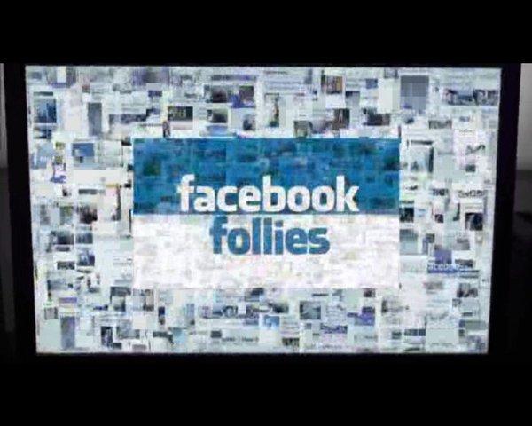 CBC纪录片《Facebook的囧事:Facebook Follies》