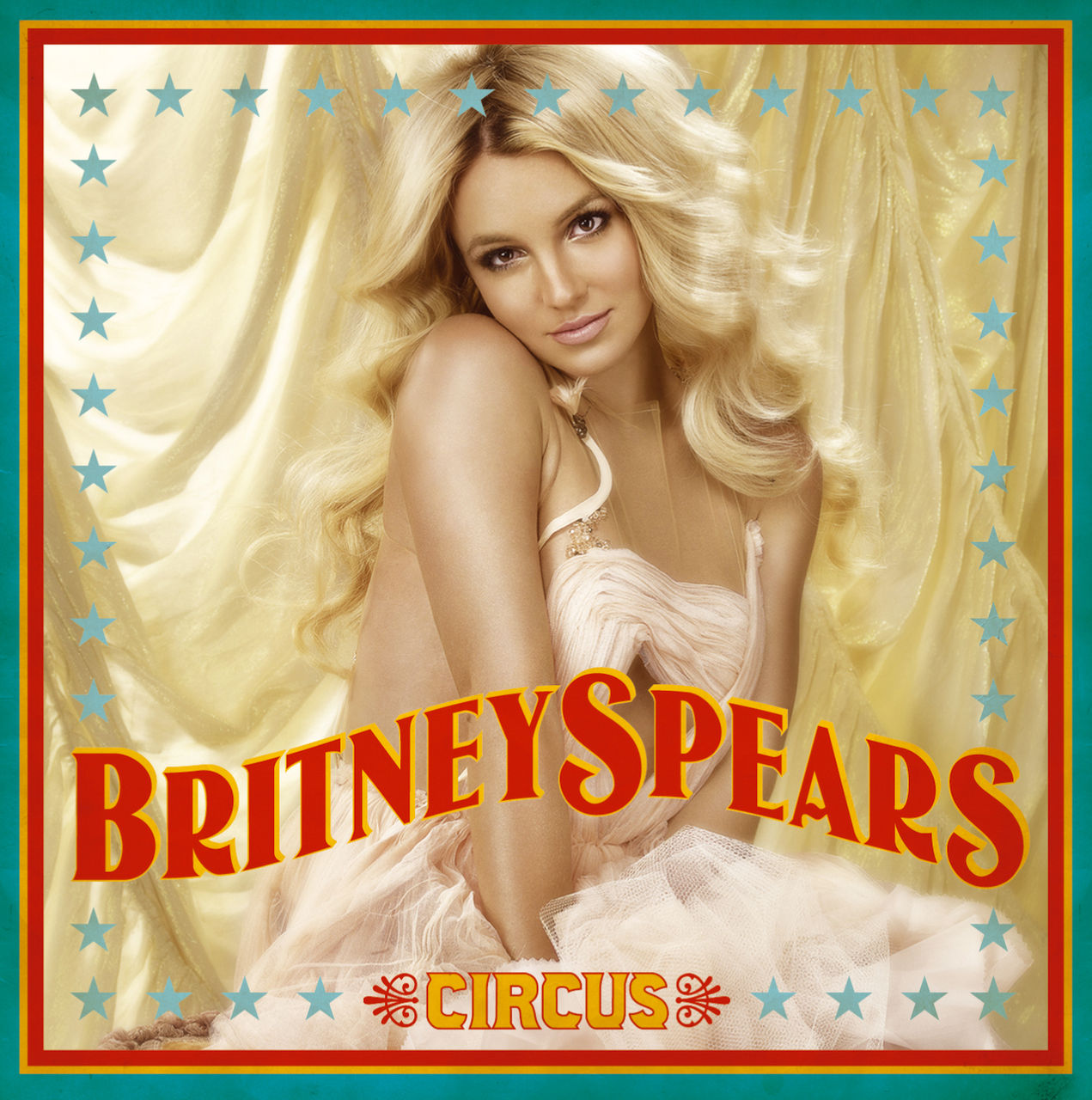 Britney Spears-《Circus [Deluxe Edition]》[FLAC]2008