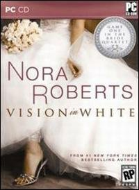 ROBERTS WHITE IN NORA VISION