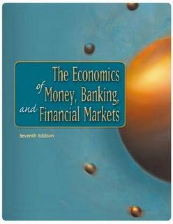 frederic mishkin money banking and financial markets pdf