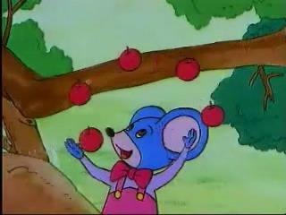《蓝皮鼠和大脸猫》[暂无6,7,16,17,25,26集][更新完毕][rmvb]