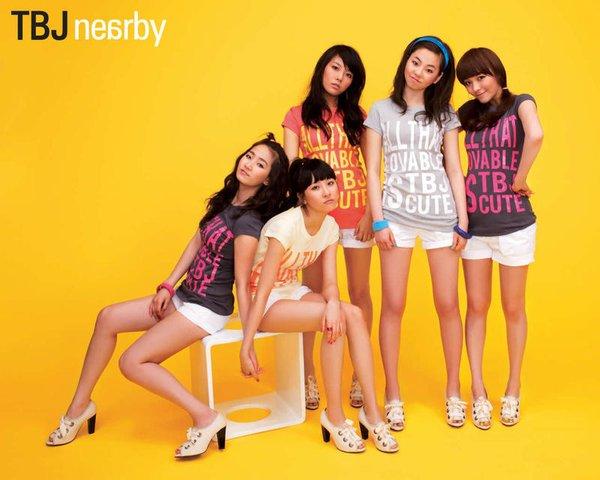 [Wonder Girls MV合集][AVI/40G]720P