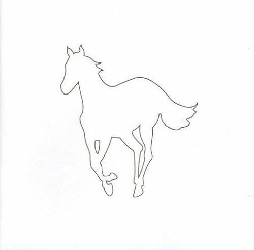 deftones -《white pony》(小白马)[wv]