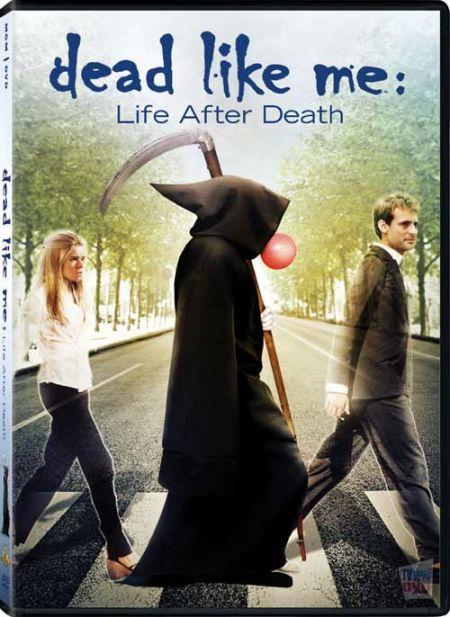 09最新幻想喜剧大片《死神有约-死后的生活》DVD中英双字迅雷下载