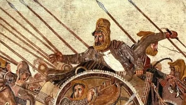 alexander the greats greatest battles history essay He is called alexander 'the great' for a reason  history is laden with stories of  great leaders, the ones who led from the frontlines, who were one  the wright  brothers right now) and fought over 70 battles, unconquered.